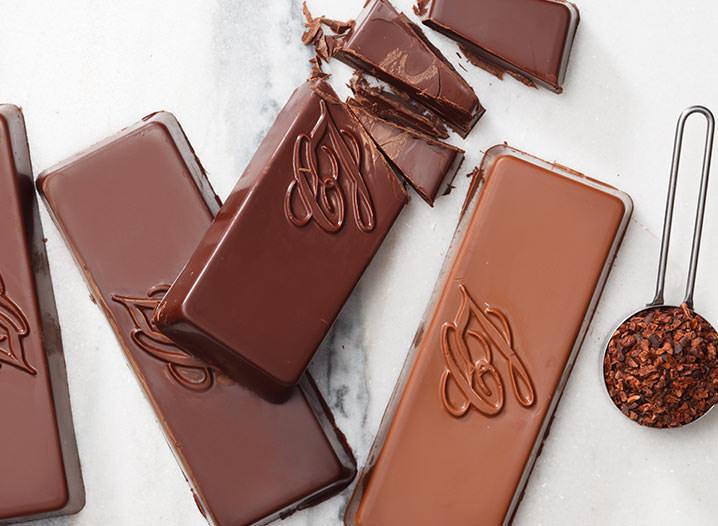 Caixa do Chef, Chocolat du Jour
