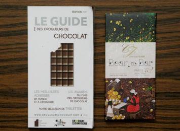 Chocolat du Jour no Le Guide des Croqueurs de Chocolat 2017