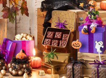 Ideias para celebrar o Halloween