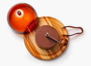 Theobroma Nougat da Chocolat du Jour