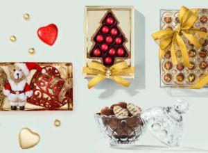Gift Guide Natal 2017 Chocolat du Jour - presentes de chocolate para quem você ama