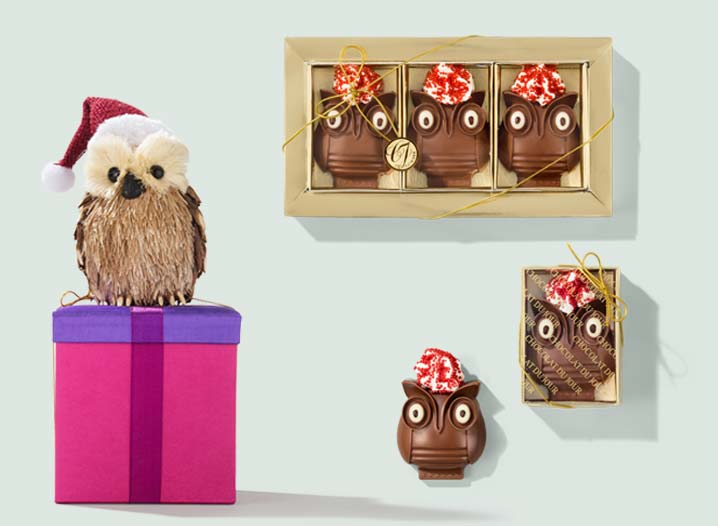 Gift Guide Natal 2017 Chocolat du Jour - presentes de chocolate para crianças