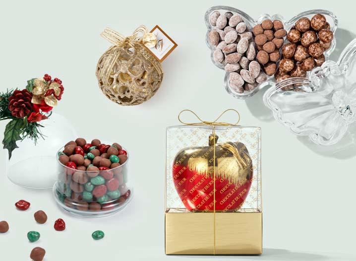 Gift Guide Natal 2017 Chocolat du Jour - presentes de chocolate